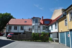 Bredgatan 14, Karlskrona